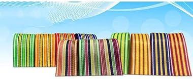 SSI Sharma Steel Indusries Nylon NIWAR, Nylon ROLL, Nylon Matte NIWAR for Folding BEDS (2 INCH) (95 Meter)