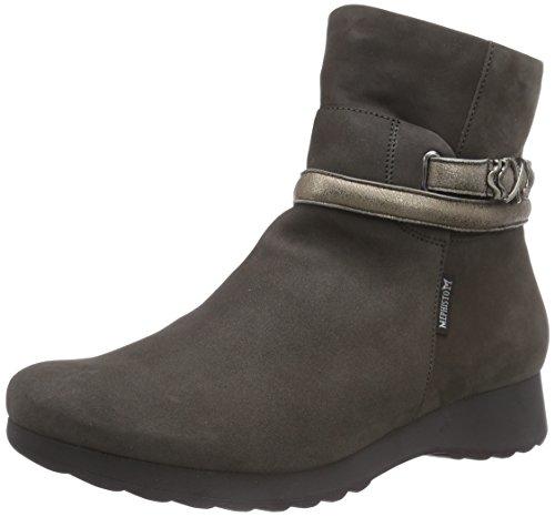 MEPHISTO AZZURA - Bottines / Boots - Gris - Femme - T. 36.5