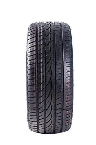 Neumáticos de verano Power trac–City Racing 225/55R17101zr