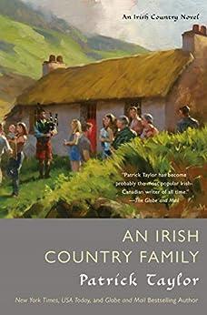An Irish Country Family: An Irish Country Novel (Irish Country Books Book 14) by [Patrick Taylor]