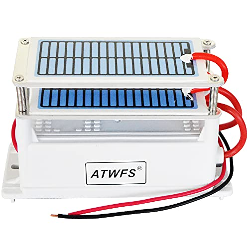 ATWFS Purificadores de aire