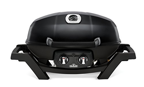 Napoleon PRO285-BK TravelQ PRO285 Portable Gas Grill, Black  Eligible for garden Grills lawn Monthly patio Payments Products Propane
