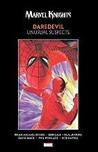 Marvel Knights Daredevil by Bendis, Jenkins, Gale & Mack: Unusual Suspects: 1