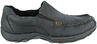 Men's Born of Concept, Eric Slip-on Shoe Black 8.5 M