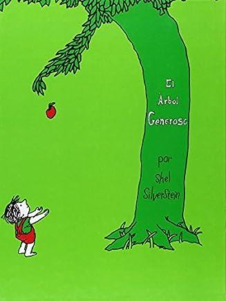 El ¡§¡érbol generoso by Shel Silverstein, Carla Pardo Valle (8/10/2011)