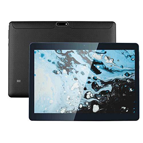 PRIXTON - Tablet con Pantalla de 10,1 Pulgadas , Sistema Operativo Android 8.1, Procesador Quad Core, 2GB RAM, Memoria Interna 16GB, Incluye WiFi, Bluetooth y 3G, Cámara Frontal y Trasera | T1800Q+