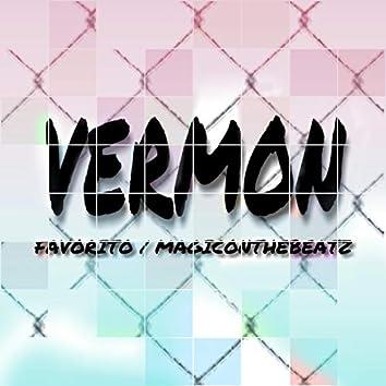 Favorito (feat. Vermon & MagicOnTheBeatz)