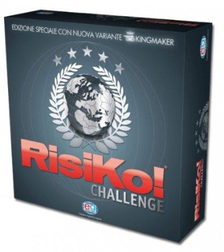 RisiKo Challenge