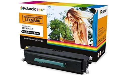 Polaroid Toner LS-PL-26015-00 ersetzt LEXMARK 64016HE/