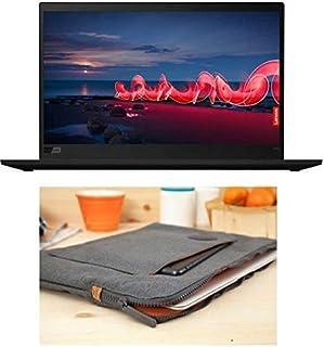 "2020 Latest Lenovo Thinkpad X1 Carbon Gen 8th 14"" FHD 400Nits Anti-Glare Display Core I7-10510U up to 4.90GHz 16GB 1TB PCI..."