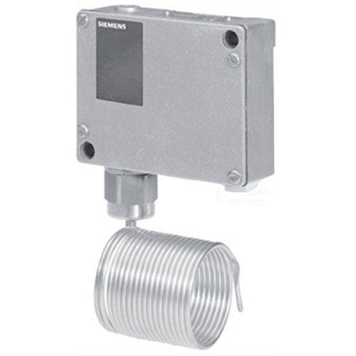 Termostato anticongelante Monitoreo de temperatura de aire Ref. BPZ: qaf81.3