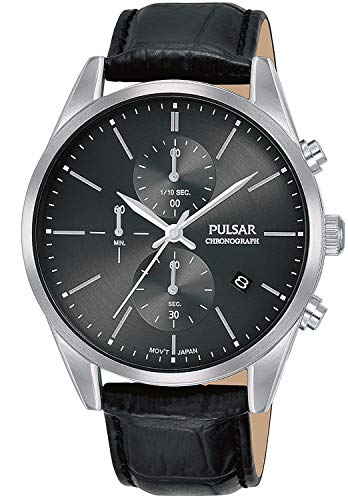 Pulsar Herrenuhr Chronograph PM3139X1