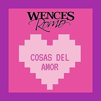Cosas del Amor (Cover)
