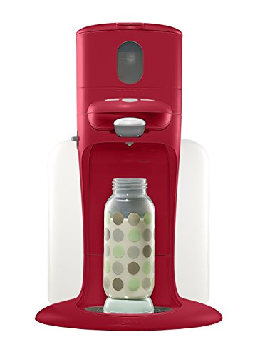 Beaba bib' Instant Bottle Espresso Preparation, assorted colors