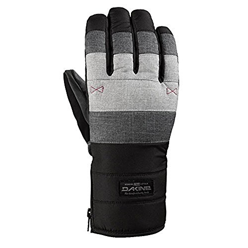 Dakine Omega Gloves carbon / gris Taille XS
