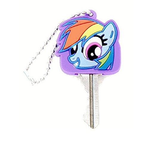 My little Pony Friendship Is Magic - Llavero