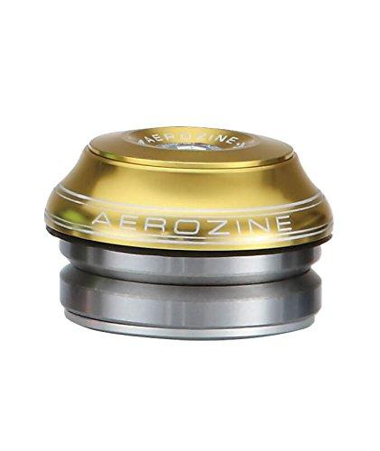 Aerozine IS42/28.6IS42/30xh851Gold Juego de dirección Unisex, Oro