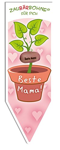 BärenBande ZauBÄRbohne Für Mama, Magic Bean, Magische Bohne, Magic Plant