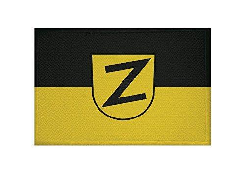 U24 Motorradflagge Th/üringen Fahne Flagge 20 x 30 cm