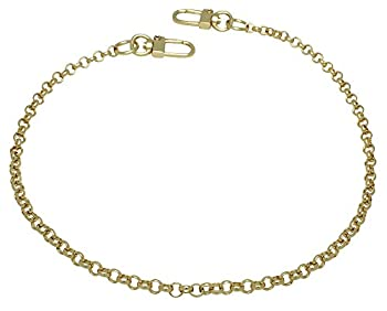 korea gold chain