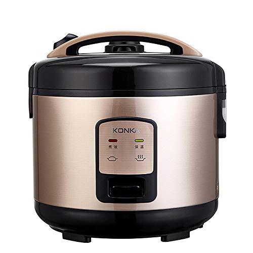 Purchase Household machinery, mini rice cooker, 2-3-4 people, easy to operate, small rice cooker (co...