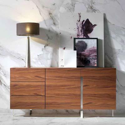 M-034 SOS Esszimmermöbel Farbe Nussbaum Bild 3*