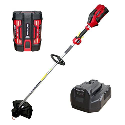 Honda 56V batería cortabordes–38cm–hhte 38+ 2Ah Batería + Cargador
