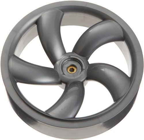 Polaris 39-401 Single Side Wheel for 3900 Automatic Swimming Pool Cleaner