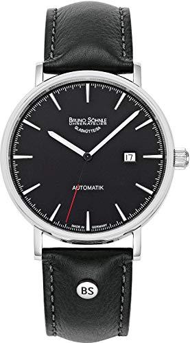 Bruno Söhnle Glashütte Uhr für Herren München Automatik 17-12218-741