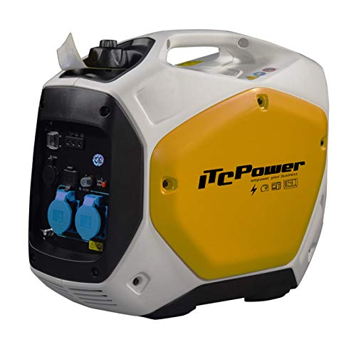 ITCPower IT-GG22I Generador inverter
