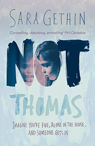 Not Thomas by [Sara Gethin]