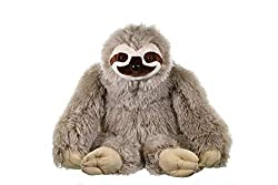 Valentine's day gifts for Vietnamese girlfriend: sloth plush