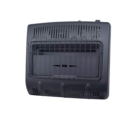 Mr. Heater Vent-Free 30,000 BTU Propane Garage...