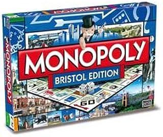 Bristol Monopoly.: Amazon.es: Juguetes y juegos
