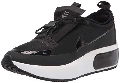 Nike W Air Max Dia Winter, Scarpe da Corsa Donna, Black/Black-Anthracite-Summit White, 39 EU