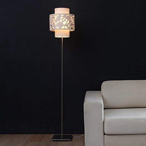 DSJ staande lamp creatieve slaapkamer vloerlamp Europese lamp woonkamer verticale lampen, Nordic Study leeslampen