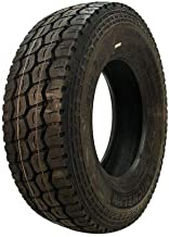 Duraturn DM60 (Y601): All-Position Commercial Truck Tire 11R20 152K