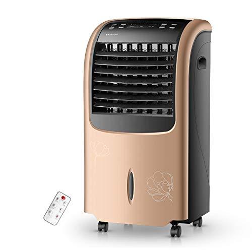 Climatiseur Portable-Mini Climatiseur Mobile,Refroidisseur DAir Portable,Rafraichisseur DAir Et Ventilateur,Climatiseur mobile avec t/él/écommande,20 h dutilisation continue max Pas de t/él/écommande