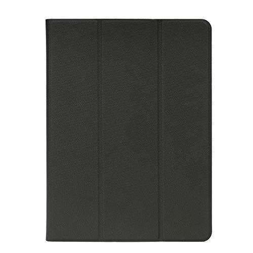 Tucano Up - Funda rígida con función Atril para iPad de 10,2', Color Negro