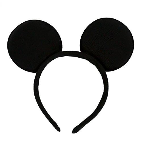Oblique-Unique® Haarreifen mit Maus Ohren