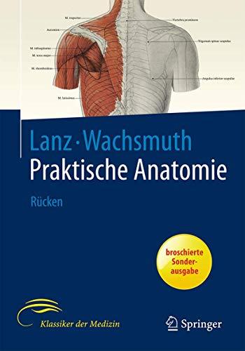 Rücken (Praktische Anatomie (7))