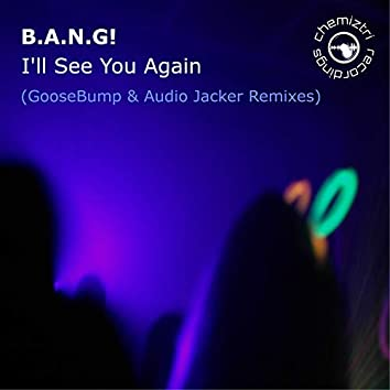 I'll See You Again (GooseBump & Audio Jacker Remixes)