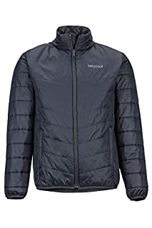 Marmot Herren Wasserdichte, Warme Gore-tex-regenjacke, Atmungsaktiver Hardshell Windbreaker Als Übergangsjacke Minimalist Component Jacket, Steel Onyx, S, 31530 (B07WQY75TS) | Amazon price tracker / tracking, Amazon price history charts, Amazon price watches, Amazon price drop alerts