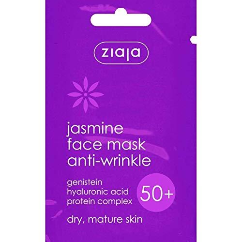 Ziaja Jazmin Mascarilla Facial Individual 7 ml (ZJA16204-1)