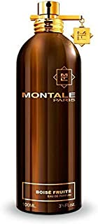 Montale Boise Fruite for Men and Women- Eau de Parfum, 100ml