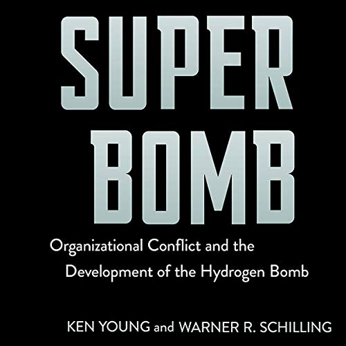 Super Bomb  By  cover art