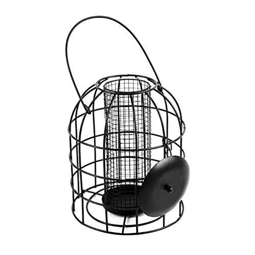 TINKSKY 鳥 給餌器 鳥フィーダー 吊下げ 餌やり 餌入れ 給餌機 容器 小型動物 文鳥 屋外 野鳥観察