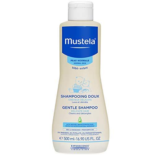 Mustela Shampoo Dolce per - 500 ml