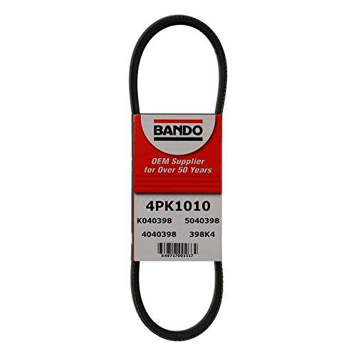 Bando 4PK1010 OEM Quality Serpentine Belt