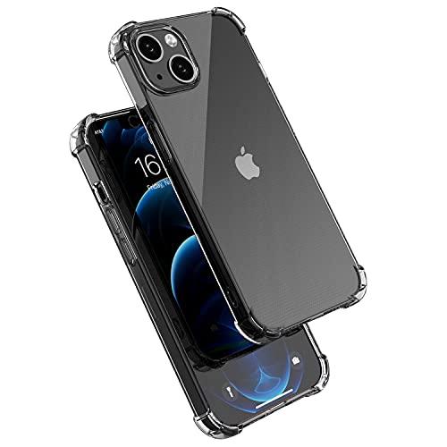 iPhone 13 Case   iPhone 13 Clear Case by Chodsn   Anti-Scratch & Shock Absorption   Premium TPU…